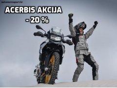 JESENSKI POPUSTI ACERBIS  - 20 %