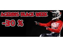ACERBIS BLACK WEEK
