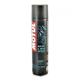 MOTUL WASH&WAX SPRAY