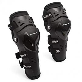 POLISPORT KNEE GUARD YOUTH