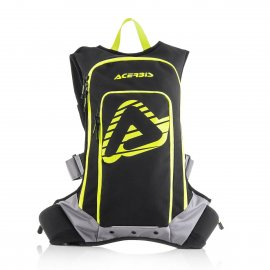 ACERBIS X STORM BACK BAG
