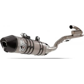 MIVV OFF ROAD EXHAUST